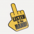 Listen to the Hand Sign image