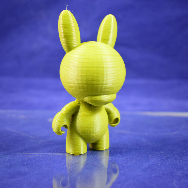 #Tinkercharacters Dunny Blank
