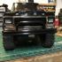 TWSDB002 TRX-4 Bronco fornt bumper image