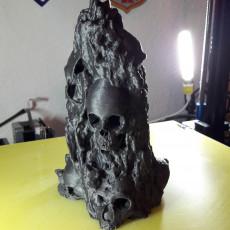 Skull rock Skull rock