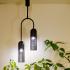 Modern Double Pendant Lamp image