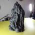 Felsen mit Kopf  Rock with head image