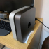 Dual Apple Mac Mini stand image