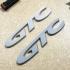 Opel Astra GTC logo image