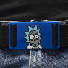 The Belt Buckle - Rick