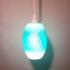 CIELING LAMP DAKTILAR A image