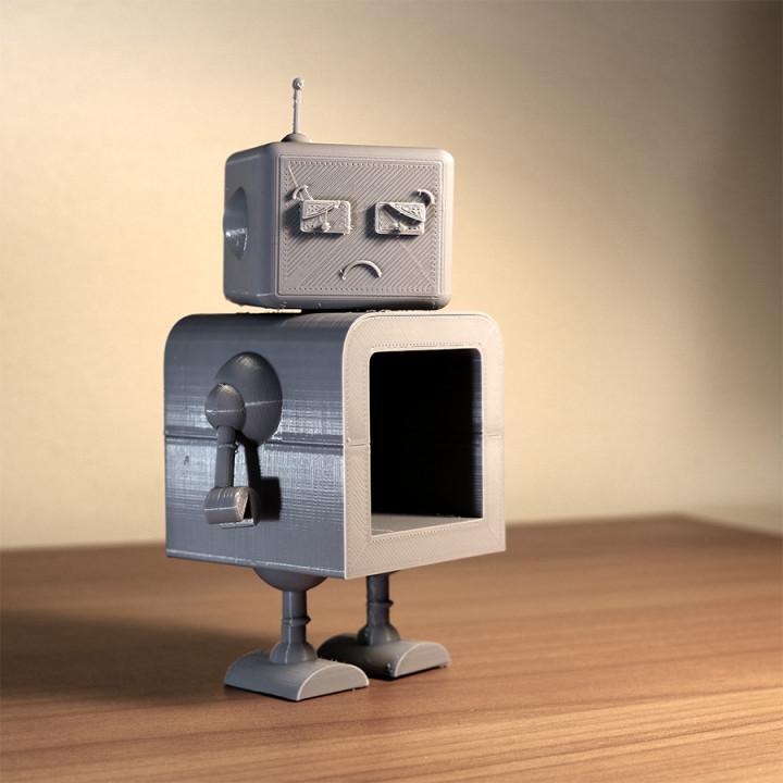 MT-Bot 3000
