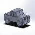 Land Rover PU series 3 image