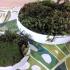 Moss Planters image