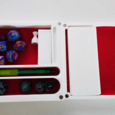 Picture of print of Ultimate DnD Box