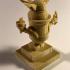 Minion Statue image