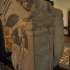 Funerary stele image