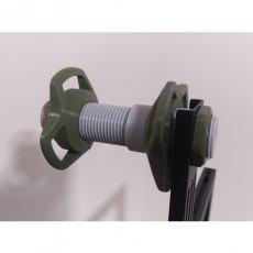Ender 3 Ball-Bearing Spool Holder