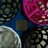 Voronoi Net Pot / Cup for Hydroponics / Aeroponics / Fogponics image