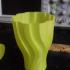 Wavy Vase image