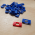 M4 Square Nut Adapter for 20x20 T-slot image