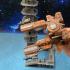 Starchitecture: Grav-Barge image