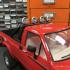 RC4WD Trailfinder 2 Mojave Rollbar image