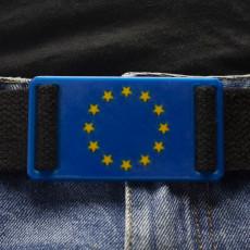 The Belt Buckle - European Union