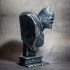 The Dark Knight bust image