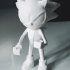 Sonic for 3D Printing image