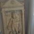 Sepulchral stele of Zosimus image