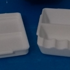Picture of print of MyLittlePLA - multi-purpose modular system