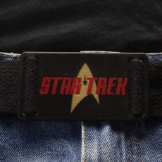The Belt Buckle - Star Trek