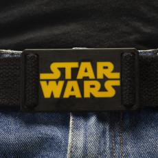 The Belt Buckle - Star Wars