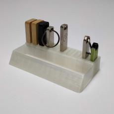 USB Holder