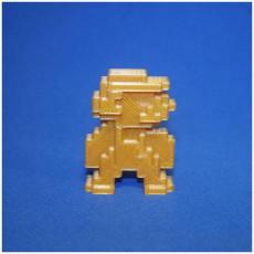 Picture of print of Luigi