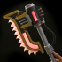 Prop-Maker Keyblade image