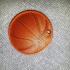 Basketball Ketchain image