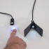 Zoomografo [Zooming device for visually impaired] image