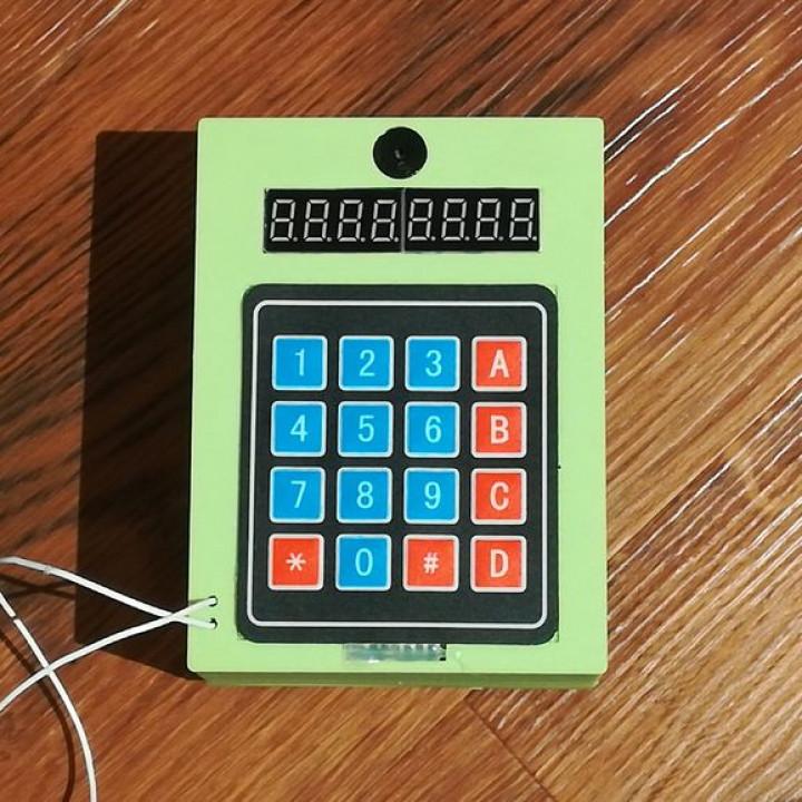 Arduino Fake Bomb