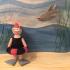 Snorkel Girl image