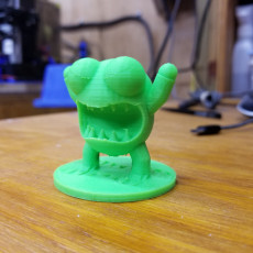 Picture of print of Microbiter