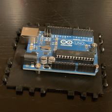 Polypanels Arduino Mount