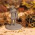 Elven Minotaur image