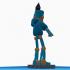 Brave Lamda #TinkerCharacters image