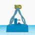 3D Trophy! image