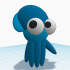 Squipsy Squid image
