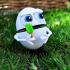 Talking Egg #Tinkercharacters image