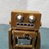 mini robot ikea #Tinkercharacters print image