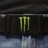 The Belt Buckle - Monster image
