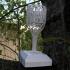 Voronoi Trophy Cup image