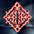 Tatar ornament Kamal image