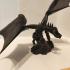 Dragón  #TinkerCharacters image