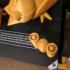 The Bantam Bullet #Tinkercharacters image