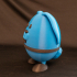 Easter Bunny Egg image